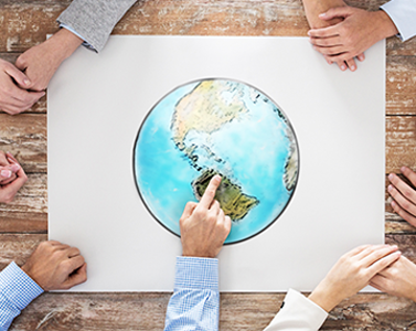 5 things you can do to reduce international business risk