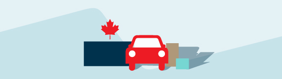 Car loan for Canadian citizens and permanent residents