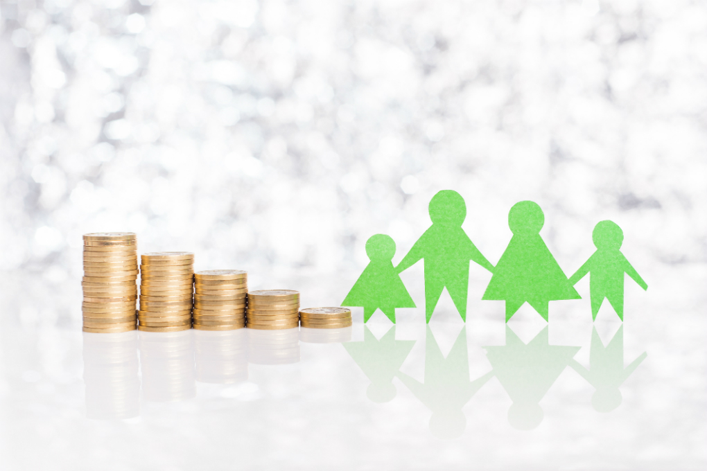 Family's wealth: a guide for smart families
