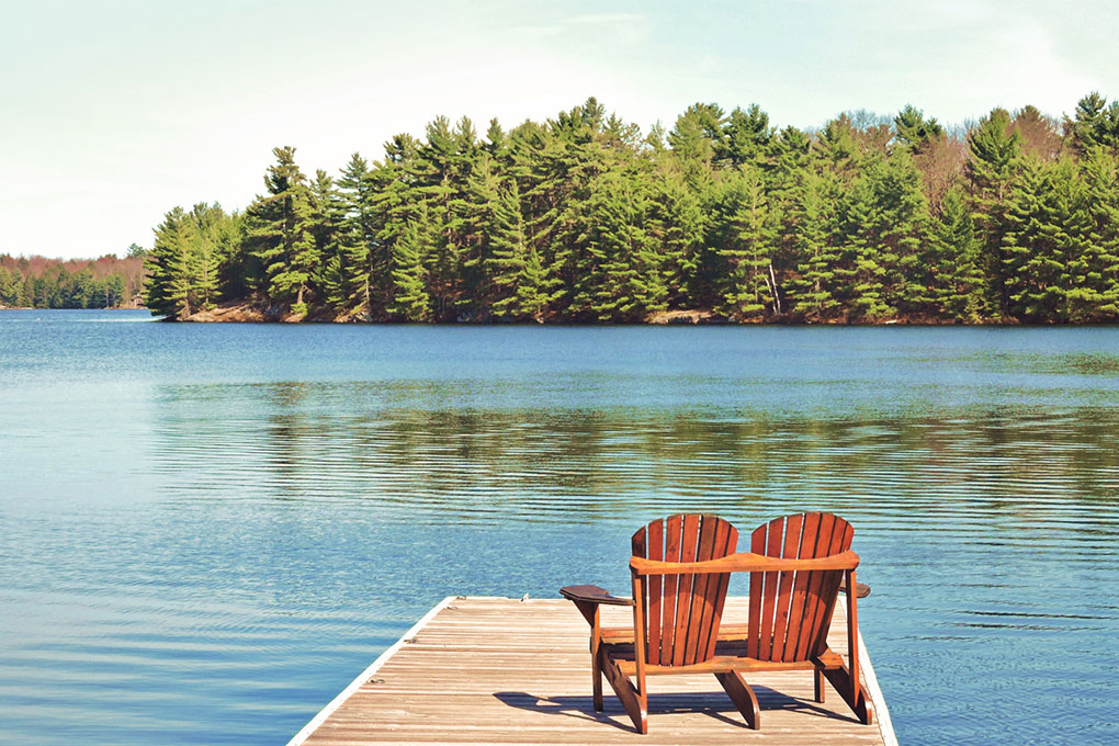 Renting out your cottage: Maximize the upside of your investment