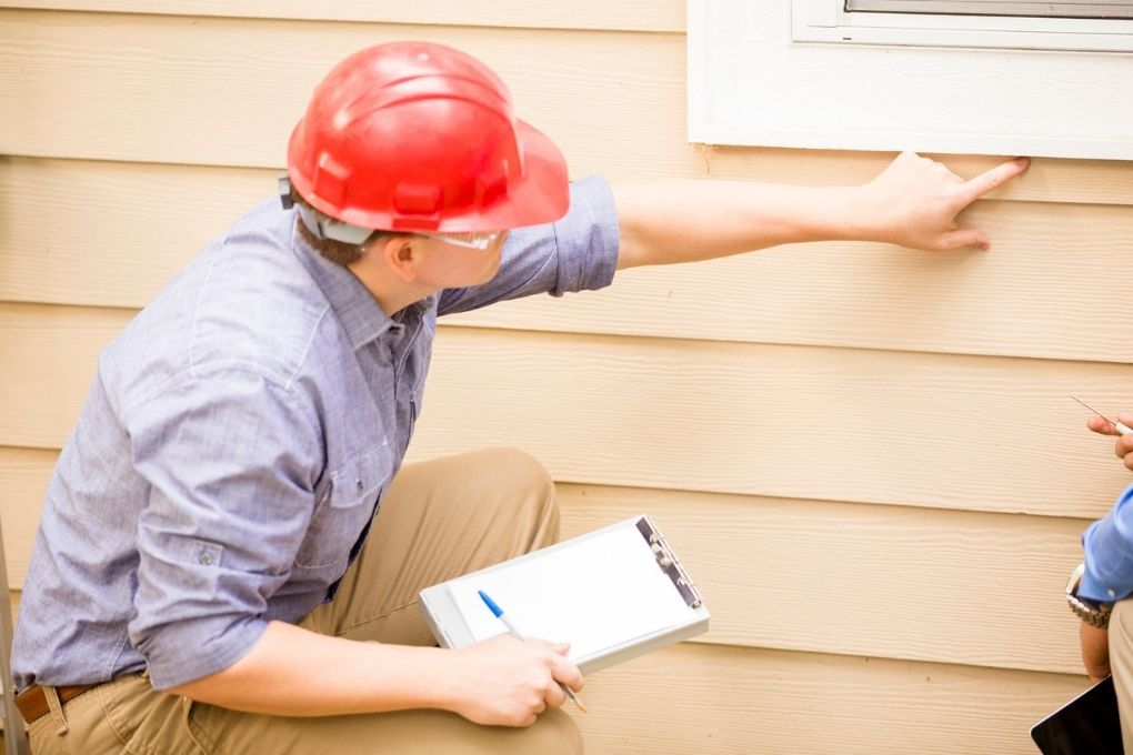 Why do you need a home inspection before you buy?